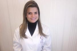 Dra. Lorena Figueiredo de Azevedo