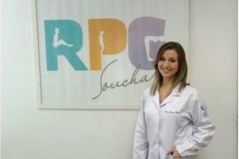 Dra. Elizabeth Picolin