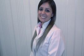 Dra. Barbara de Oliveira