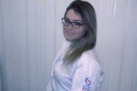 Dra. Wanessa Ribeiro