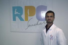Dr. Fernando Haluch