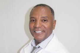 Dr. Haroldo Guedes de Paula