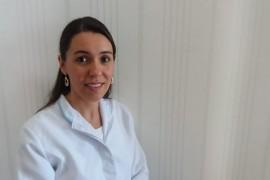 Dra. Letícia Lopes