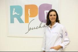 Dra. Leandra Rubert