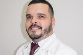 Dr. Magnum Alves Izidoro