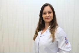 Dra. Ana Clara Arruda