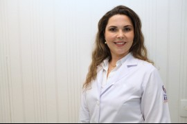 Dra. Karla Sales Fagundes