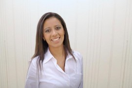 Dra. Letícia Dias da Costa